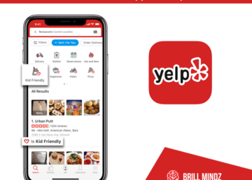 How to build an app like yelp?