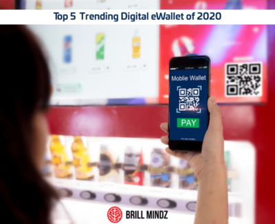 Top 5 Trending Digital eWallet of 2020