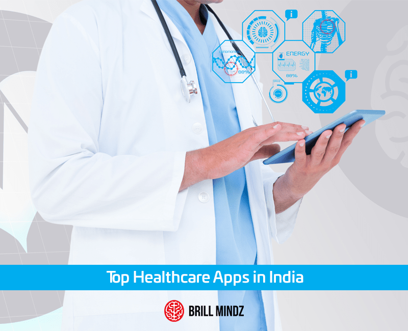 Top Healthcare Apps in India