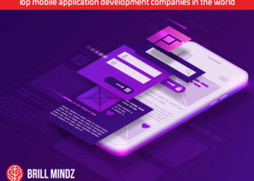Top mobile application development companies in the world