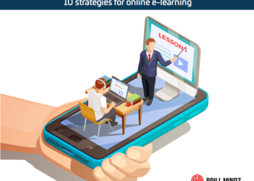 10 strategies for online e-learning during a coronavirus outbreak