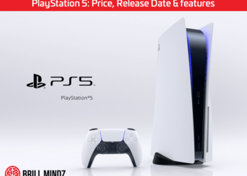 PlayStation 5: price, release date, and detailed features