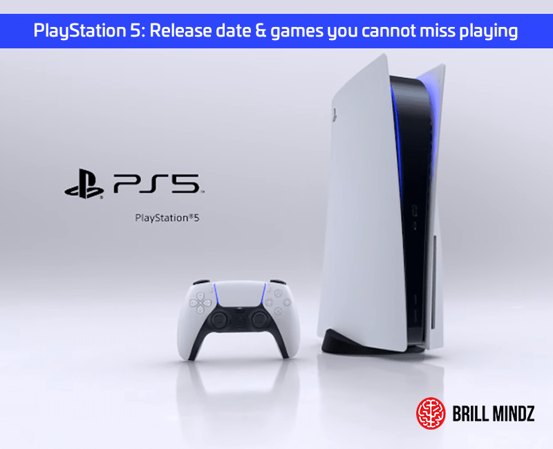 PlayStation 5: Release date and games
