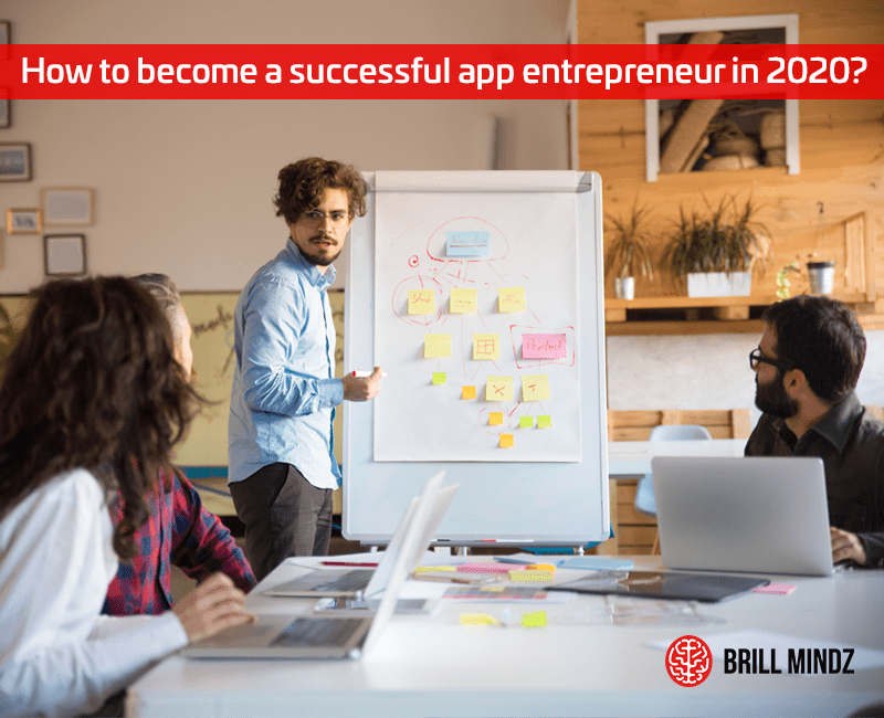 How to become a successful app entrepreneur in 2020?