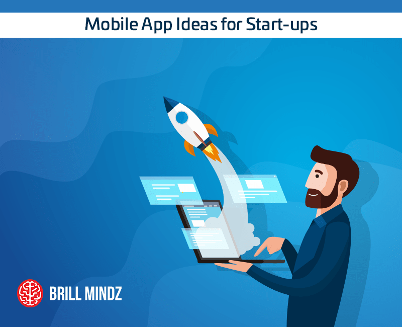Mobile App Ideas for Start up