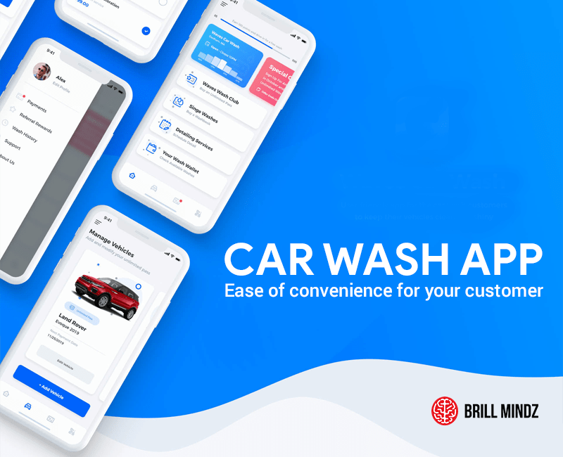 Why Your Car Wash Business Needs an On-demand App