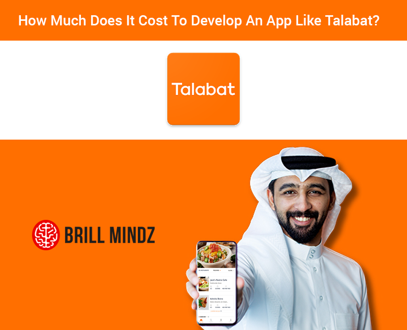 How Much Does It Cost to Develop an app Like TALABAT?