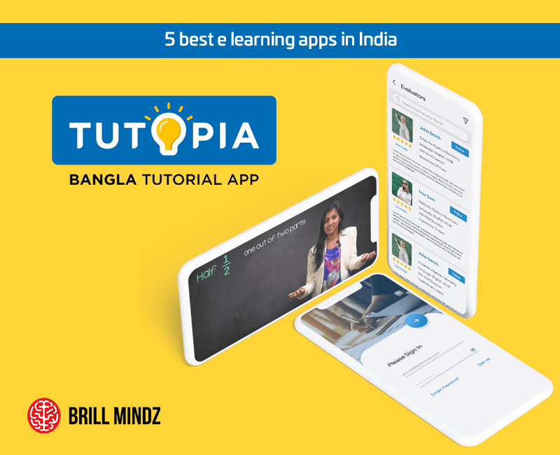 5 best e learning apps in India (1)